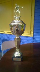 Pokal 2016